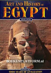 Art and History Egypt