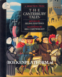 A Selection of the Canterbury Tales