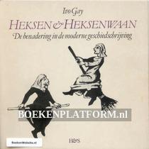 Heksen & Heksenwaan