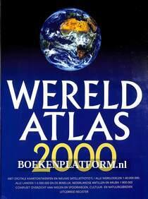 Wereldatlas 2000