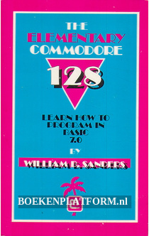 The Elementary Commodore 128