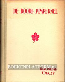 De roode Pimpernel