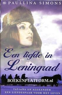 Een liefde in Leningrad