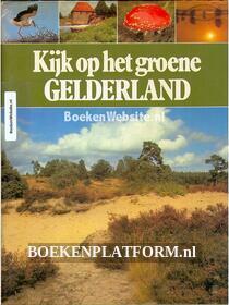 Kijk op het groene Gelderland