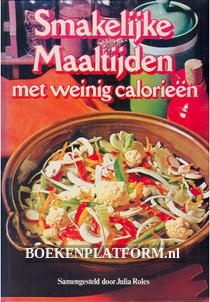 Smakelijke Maaltijden met weinig calorieen