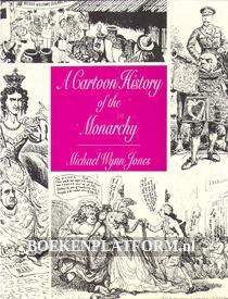 A Cartoon History of the Monarchy