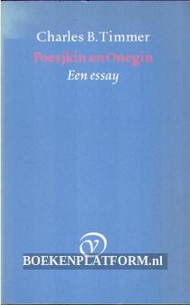 Poesjkin en Onegin