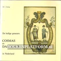 De heilige genezers Cosmas en Damianus in Nederland