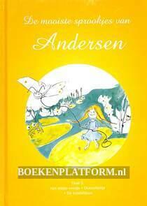 De mooiste sprookjes van Andersen 3