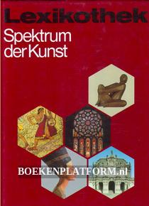 Spektrum der Kunst