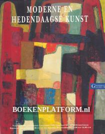 Moderne en hedendaagse Kunst 1998