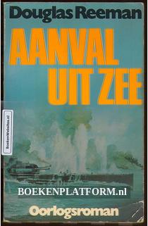 Aanval uit zee