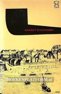 1267 Maigret in Sancerre