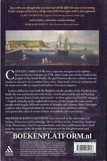 Captain Cook, Voyager Between Worlds