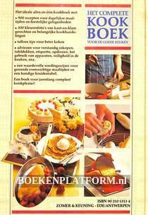 Het complete kookboek voor de goede keuken