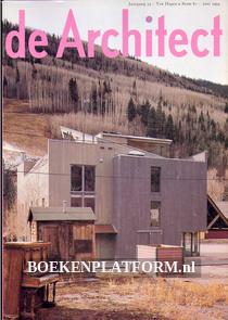 De Architect 1994-06