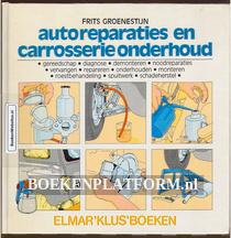 Autoreparaties en carroserie onderhoud