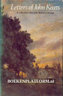 Letters of John Keats