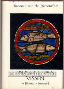 Onder het teken Vissen