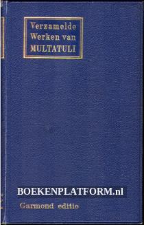 Verzamelde werken van Multatuli 8
