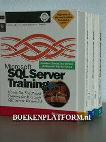 SQL Server Training V. 6.5
