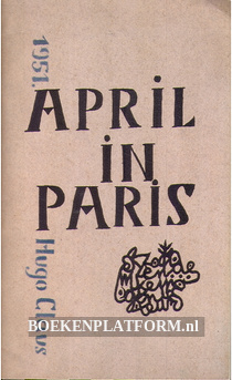 April in Paris 1951