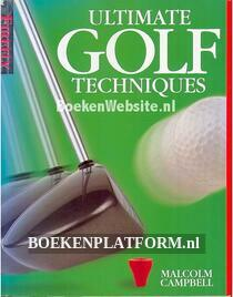 Ultimate Golf Techniques