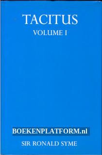Tacitus vol. I