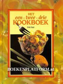 Het een . twee . drie Kookboek