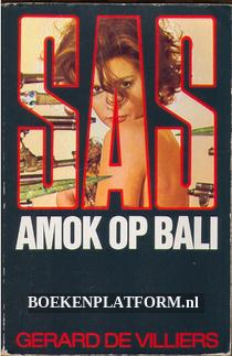 1675 Amok op Bali