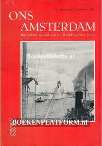Ons Amsterdam 1955 no.09