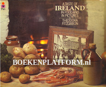 A Tate of Ireland in Food and in Pictures