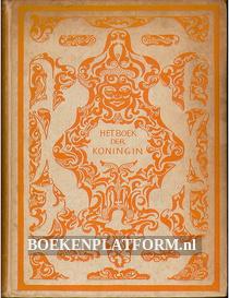 Het boek der Koningin