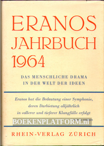 Eranos Jahrbuch 1964