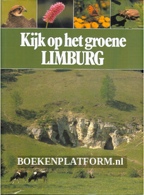 Kijk op het groene Limburg