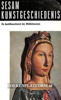 De beeldhouwkunst der Middeleeuwen