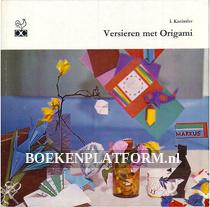 Versieren met Origami