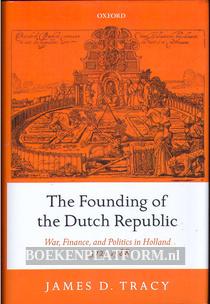 The Founding of the Dutch Republic