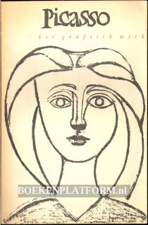 Picasso, het grafisch werk