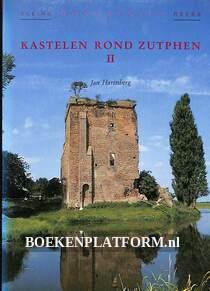 Kastelen rond Zutphen II