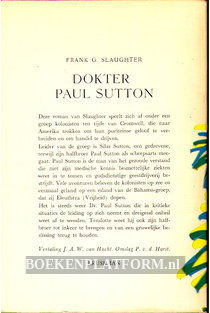 Dokter Paul Sutton