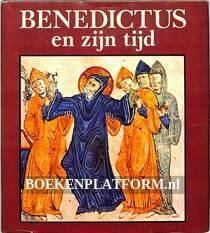 Benedictus en zijn tijd
