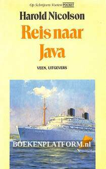 Reis naar Java