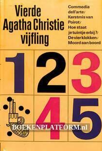 Vierde Agatha Christie Vijfling