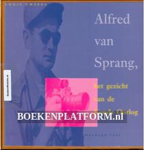 Alfred van Sprang, het gezicht van de Koude Oorlog