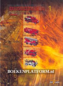 Brandweer-wagens uit de hele wereld 1