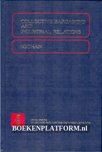 Collective bargaining and industrial relations
