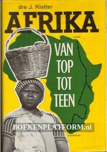 Afrika van top tot teen