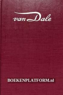 Van Dale groot woordenboek van Synoniemen