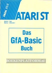 Atari ST, Das GfA-BASIC Buch